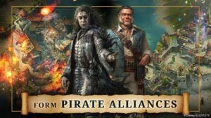 تصویر محیط Pirates of the Caribbean: ToW v1.0.96 + data