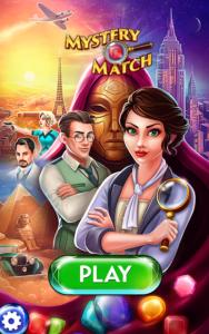 تصویر محیط Mystery Match v2.30.0