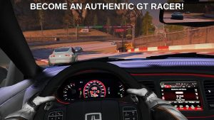 تصویر محیط GT Racing 2: The Real Car Exp v1.5.9g + data
