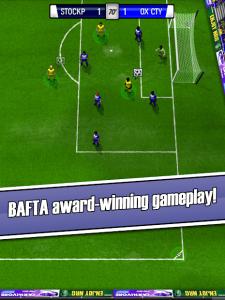 تصویر محیط New Star Soccer v4.16.5