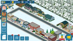 تصویر محیط Family Guy The Quest for Stuff v3.3.3