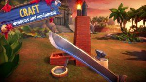 تصویر محیط Survival Island: EVO – Survivor building home v3.243