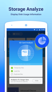 تصویر محیط ES File Explorer File Manager v4.2.4.2.1
