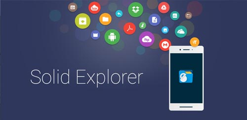 Solid Explorer File Manager v2.7.11