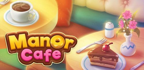Manor Cafe v1.57.0