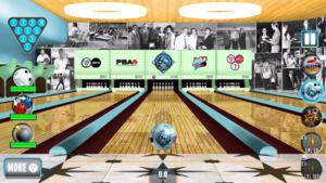 تصویر محیط PBA® Bowling Challenge v3.6.8