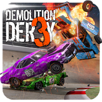 Demolition Derby 3 v1.0.028