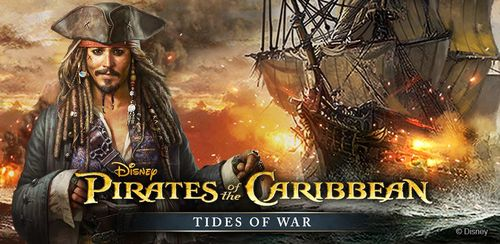 Pirates of the Caribbean: ToW v1.0.109 + data
