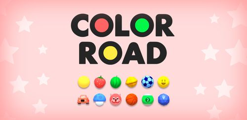 Color Road v3.10