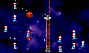 تصویر محیط Chicken Invaders 2 v1.22ggl