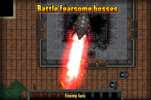 تصویر محیط Templar Battleforce RPG v2.7.3