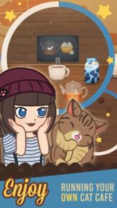 تصویر محیط Furistas Cat Cafe v2.500