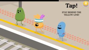 تصویر محیط Dumb Ways to Die 2: The Games v5.0.1 + data