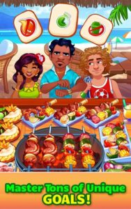 تصویر محیط Cooking Craze – A Fast & Fun Restaurant Chef Game v1.57.0
