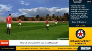 تصویر محیط Dream League Soccer 2019 v6.13 + data