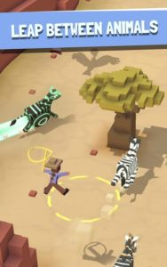 تصویر محیط Rodeo Stampede: Sky Zoo Safari v1.28.1
