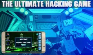تصویر محیط The Lonely Hacker v6.4