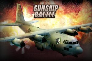 تصویر محیط GUNSHIP BATTLE: Helicopter 3D v2.8.11 + data