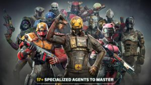 تصویر محیط Modern Combat Versus: New Online Multiplayer FPS v1.12.3