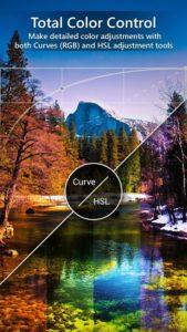 تصویر محیط PhotoDirector Photo Editor App v8.4.0