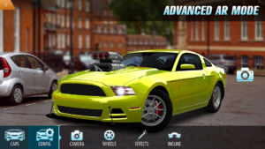 تصویر محیط Drag Battle Racing v3.25.81 + data