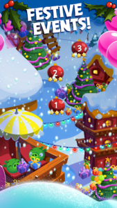 تصویر محیط Angry Birds Blast v1.9.4