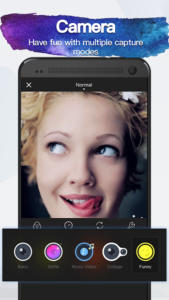 تصویر محیط VivaVideo Pro: Video Editor v7.14.0
