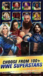تصویر محیط WWE Champions 2020 v0.451