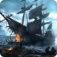 Ships of Battle Age of Pirates v2.6.20 + data