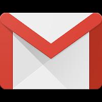 نرم افزار مدیریت ایمیل های جیمیل آیکون