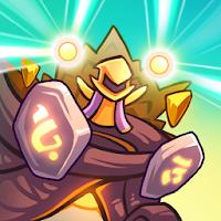 بازی دفاع از امپراتوری  آیکون