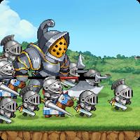 بازی دفاع از قلمرو آیکون