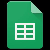 نرم افزار نمایش فایل های اکسل در گوشی آیکون