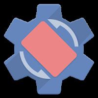 نرم افزار مدیریت چرخش در گوشی اندروید آیکون
