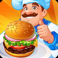 بازی مدیریت رستوران و تبدیل شدن به سر آشپز آیکون