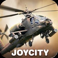 بازی هدایت هلیکوپتر با ماموریت های فراوان آیکون