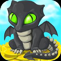 بازی قعله ای برای پرورش اژدها آیکون