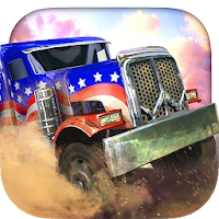 Off The Road – OTR Open World Driving v1.2.10 + data