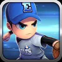 بازی ستاره های بیسبال آیکون