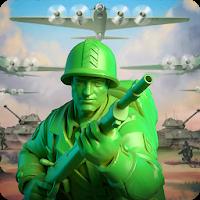 بازی فرماندهی ارتش اساب بازی ها آیکون