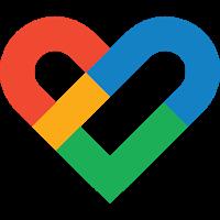 نرم افزار ردیابی سلامتی گوگل آیکون