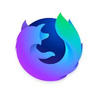نسخه توسعه دهندگان مرورگر فایرفاکس آیکون