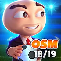 Online Soccer Manager (OSM) v3.4.27.2