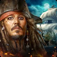 بازی دزدان دریایی کارائیب آیکون