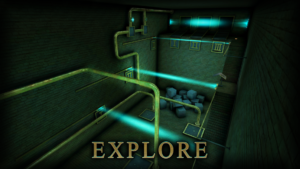تصویر محیط Legacy 3 – The Hidden Relic v1.3.4