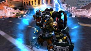 تصویر محیط Fatal Raid v1.5.589