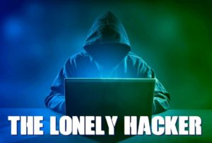 تصویر محیط The Lonely Hacker v9.2