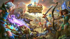 تصویر محیط Warlords of Aternum v1.18.0