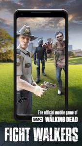 تصویر محیط The Walking Dead Our World v15.0.2.3498