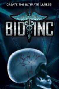 تصویر محیط Bio Inc. Biomedical Plague v2.936
